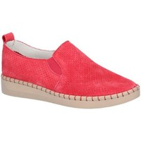 Sapatos Mulher Slip on Fleet & Foster  Vermelho