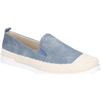 Sapatos Mulher Slip on Fleet & Foster  Denim