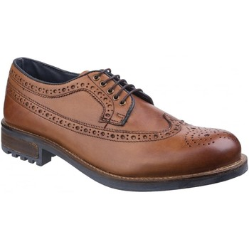 Sapatos Homem Sapatos Cotswold  Tan