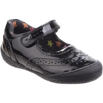 Sapatos Rapariga Sabrinas Hush puppies  Preto