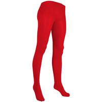 Roupa de interior Mulher Meia calça / Meias de liga Bristol Novelty  Vermelho