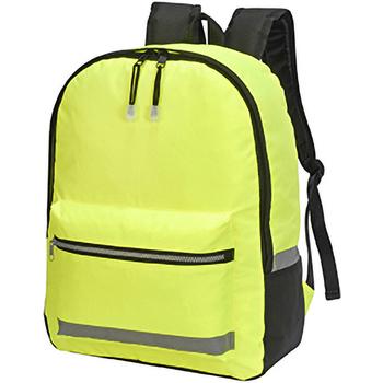 Malas Mochila Shugon SH1340 Hi-Vis Yellow