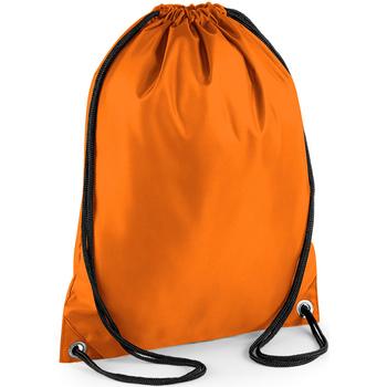 Malas Criança Saco de desporto Bagbase BG5 Orange