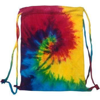 Malas Criança Saco de desporto Colortone  Arco-íris reativo