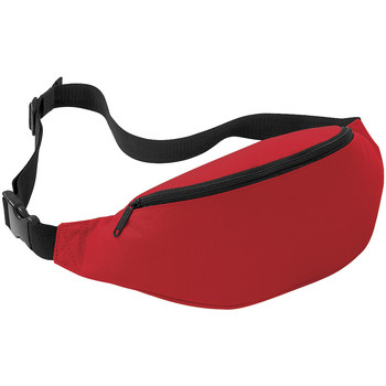Malas Pochete Bagbase BG42 Vermelho clássico