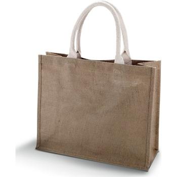 Malas Mulher Cabas / Sac shopping Kimood KI011 Cappuccino