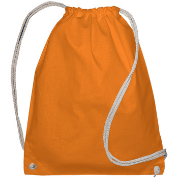 Malas Criança Saco de desporto Bags By Jassz 60257 Tangerina