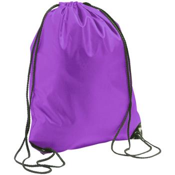 Malas Criança Saco de desporto Sols 70600 Púrpura