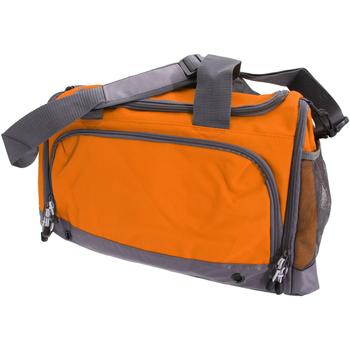 Malas Saco de desporto Bagbase BG544 Orange