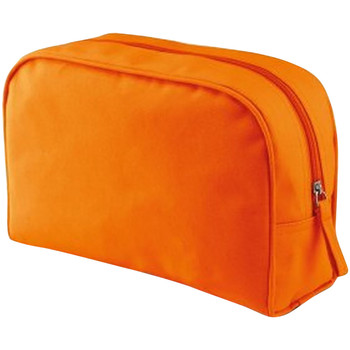 Malas Estojo toalete Kimood KI0710 Orange