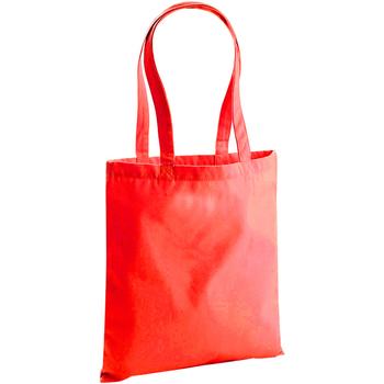 Malas Mulher Cabas / Sac shopping Westford Mill W801 Vermelho clássico