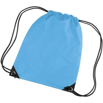 Malas Criança Saco de desporto Bagbase BG10 Surf Blue