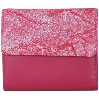 Malas Mulher Carteira Eastern Counties Leather  Fúcsia/Película cor-de-rosa