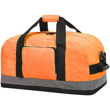 Malas Criança Saco de viagem Shugon SH2518 Olá Vis Orange