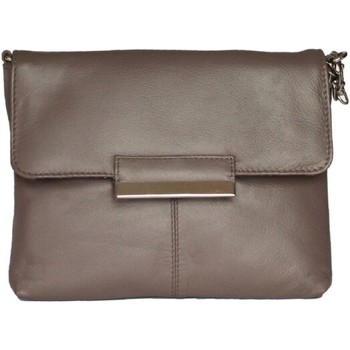 Malas Mulher Bolsa tiracolo Eastern Counties Leather  Taupe