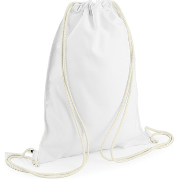 Malas Saco de desporto Bagbase BG910 Branco