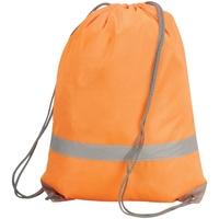 Malas Saco de desporto Shugon SH5892 Olá Vis Orange