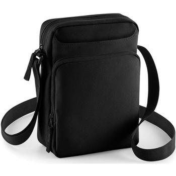 Malas Homem Pouch / Clutch Bagbase BG30 Preto