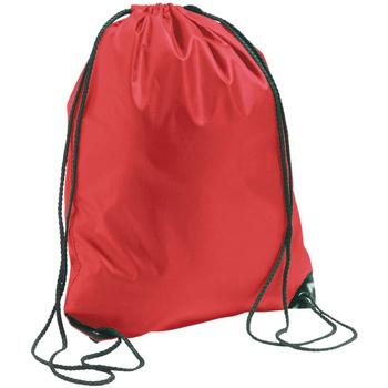 Malas Criança Saco de desporto Sols 70600 Vermelho