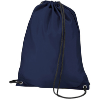 Malas Criança Saco de desporto Bagbase BG5 Azul-marinho