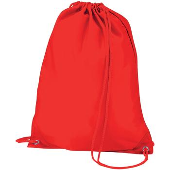 Malas Criança Saco de desporto Quadra QD17 Vermelho Brilhante