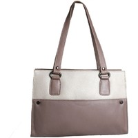 Malas Mulher Bolsa de ombro Eastern Counties Leather  Taupe/Stone