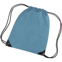 Malas Criança Saco de desporto Bagbase BG10 Azul-marinho
