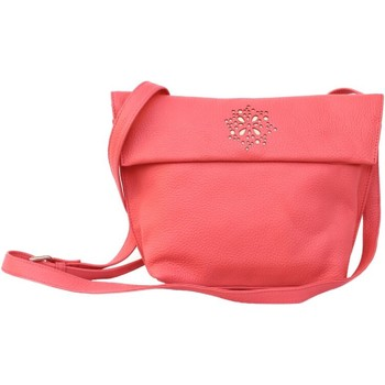 Malas Mulher Bolsa tiracolo Eastern Counties Leather  Coral