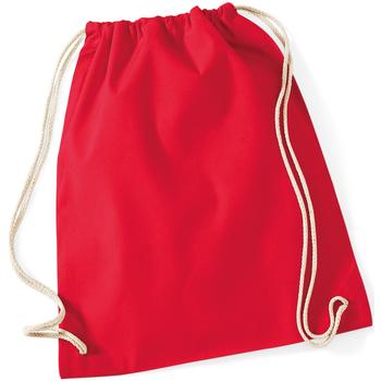 Malas Criança Saco de desporto Westford Mill W110 Vermelho clássico