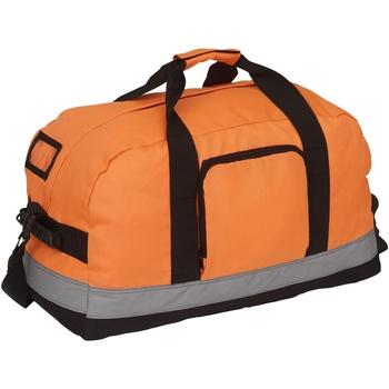 Malas Saco de viagem Yoko  Orange