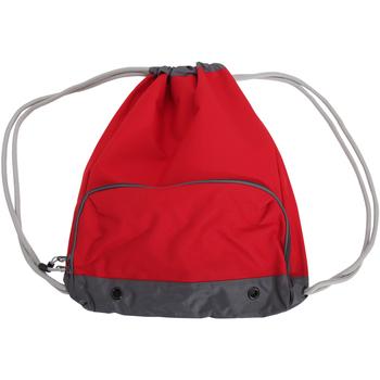 Malas Criança Saco de desporto Bagbase BG542 Vermelho clássico