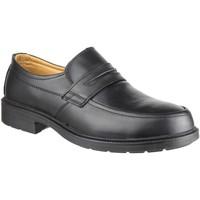 Sapatos Homem Mocassins Amblers  Preto