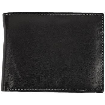Malas Homem Carteira Eastern Counties Leather  Preto