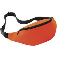 Malas Pochete Bagbase BG42 Orange