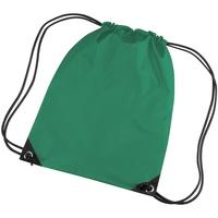 Malas Criança Saco de desporto Bagbase BG10 Kelly Green