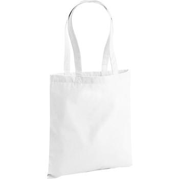 Malas Cabas / Sac shopping Westford Mill W801 Branco