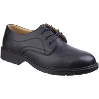 Sapatos Sapato de segurança Amblers  Preto