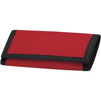 Malas Carteira Bagbase BG40 Vermelho clássico