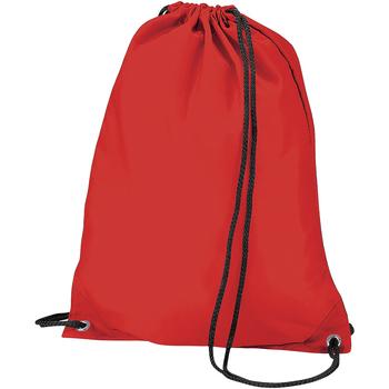 Malas Criança Saco de desporto Bagbase BG5 Vermelho