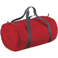 Malas Saco de viagem Bagbase BG150 Vermelho