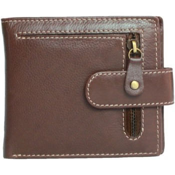 Malas Homem Carteira Eastern Counties Leather  Brown