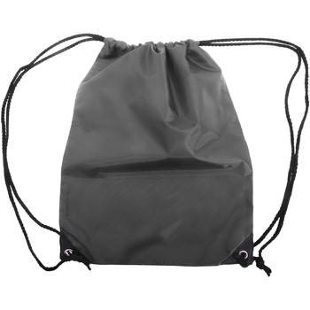 Malas Criança Saco de desporto Shugon SH5890 Cinza Escuro