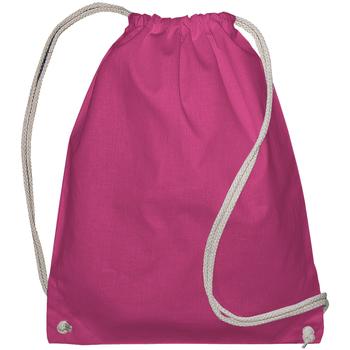 Malas Criança Saco de desporto Bags By Jassz 60257 Magenta