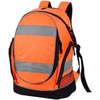Malas Mochila Shugon SH8001 Olá Vis Orange