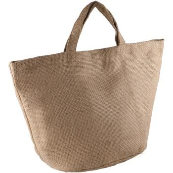 Malas Mulher Cabas / Sac shopping Kimood  Natural/Natural