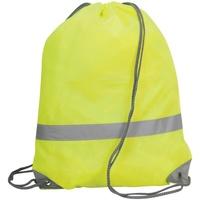 Malas Saco de desporto Shugon SH5892 Hi-Vis Yellow
