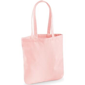 Malas Mulher Cabas / Sac shopping Westford Mill W821 Pastel Pink