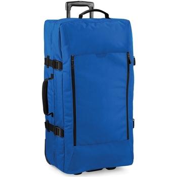 Malas Mala Bagbase  Sapphire Blue