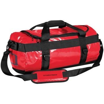 Malas Saco de desporto Stormtech GBW-1S Vermelho Negro/Negro