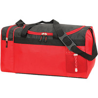 Malas Saco de desporto Shugon SH2450 Vermelho/preto